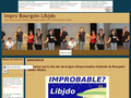 Libjdo (Ligue d'improvisation de Bourgoin-jallieu)
